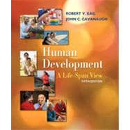 Human Development: A Life-Span View, 5th Edition