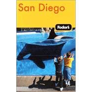 Fodor's San Diego, 19th Edition