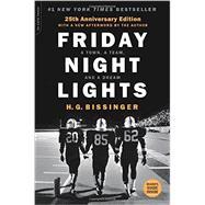 Friday Night Lights 9780306824203R