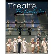 Theatre : The Lively Art