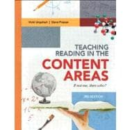 Teaching Reading in the Content Areas 9781416614210R