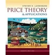 Price Theory and Applications, 8th Edition