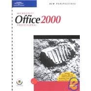 New Perspectives on Microsoft Office 2000 : First Course Enhanced
