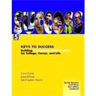 Keys to Success : Building Successful Intelligence for College, Career, and Life