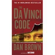 The Da Vinci Code: A Novel