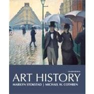 Art History, Combined Volume