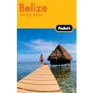 Fodor's Belize, 4th Edition