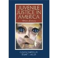 Juvenile Justice in America