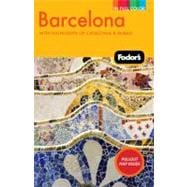Barcelona : With Highlights of Catalonia and Bilbao