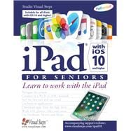 Ipad With Ios 10 and Higher for Seniors