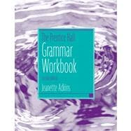 Prentice Hall Grammar Workbook Value Pack (includes Steps for Writers: Composing Paragraphs, Volume 1,  & MyWritingLab Student Access  )