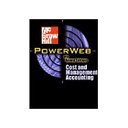 Management Accounting: Analysis & Interpretation, with IDeA CD-ROM, NetTutor and Powerweb pckg.