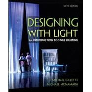 Designing with Light An Introduction to Stage Lighting