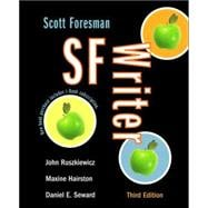 SF Writer and OneKey (Student IBook)