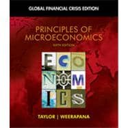 Principles of Microeconomics: Global Financial Crisis Edition