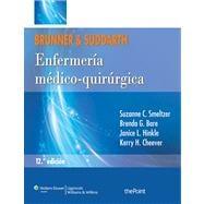 Brunner y Suddarth. Enfermer�a m�dico-quir�rgica