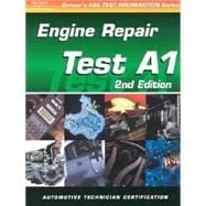 Automobile Test: Engine Repair Test A1