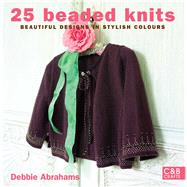 25 Beaded Knits Beautiful Designs in Stylish Colours