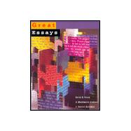 Great Essays : An Introduction to Writing Essays