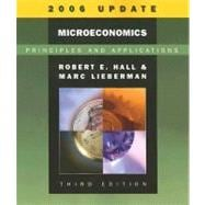 Microeconomics Principles and Applications, 2006 Update (with InfoTrac)