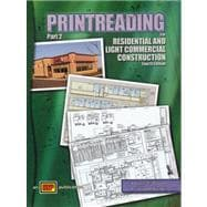 Printreading for Residential and Light Commercial Construction : Text