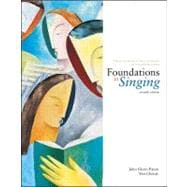 Foundations in Singing : A Basic Textbook in Vocal Technique and Song Interpretation