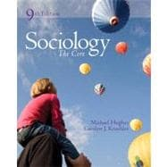 Sociology: The Core The Core
