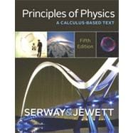 Principles of Physics A Calculus-Based Text