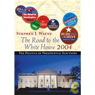 The Road to the White House 2004