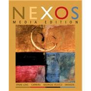 Nexos, Media Edition