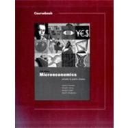 Sg/Coursebook - Micro: Priv & Pub Choice 10E