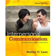 MyCommunicationLab with Pearson eText -- Standalone Access Card -- for Interpersonal Communication