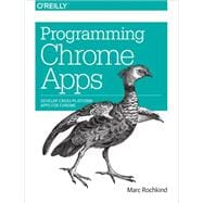 ISBN 9781491904282 product image for Programming Chrome Apps | upcitemdb.com