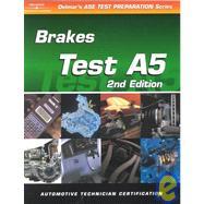 Automobile Test: Brakes (Test A5)