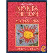 Infants, Children and Adolescents : Interactive Edition