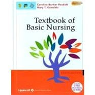 Textbook of Basic Nursing