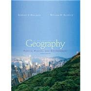 Introduction to Geography: People, Places and Environment Value Package (includes PH Human Geography Videos on DVD)
