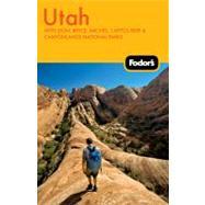 Fodor's Utah, 4th Edition