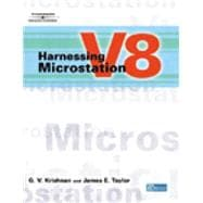 Harnessing MicroStation Version 8
