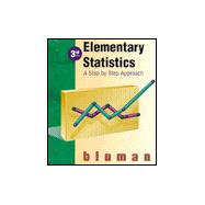 Elementary Statistics : A Step-by-Step Approach