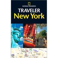 National Geographic Traveler : New York