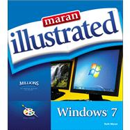 Maran Illustrated Windows 7
