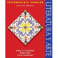 Literatura Y Arte: Intermediate Spanish
