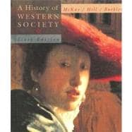History Of Western Society. 6/E Complete Txt (Ch 1-31)