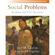 Social Problems : Readings with Four Questions
