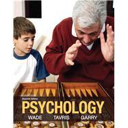 Psychology, 11/e