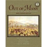 Out of Many, Brief Volume I