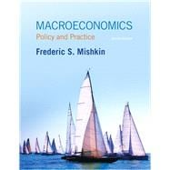 Macroeconomics Policy and Practice