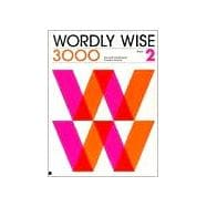 Wordly Wise 3000: Book 2