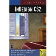 Exploring Indesign CS2